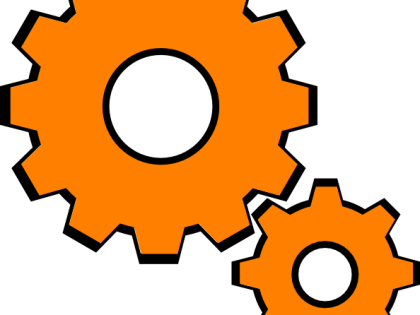Small cogs but Prime movers of productivity!